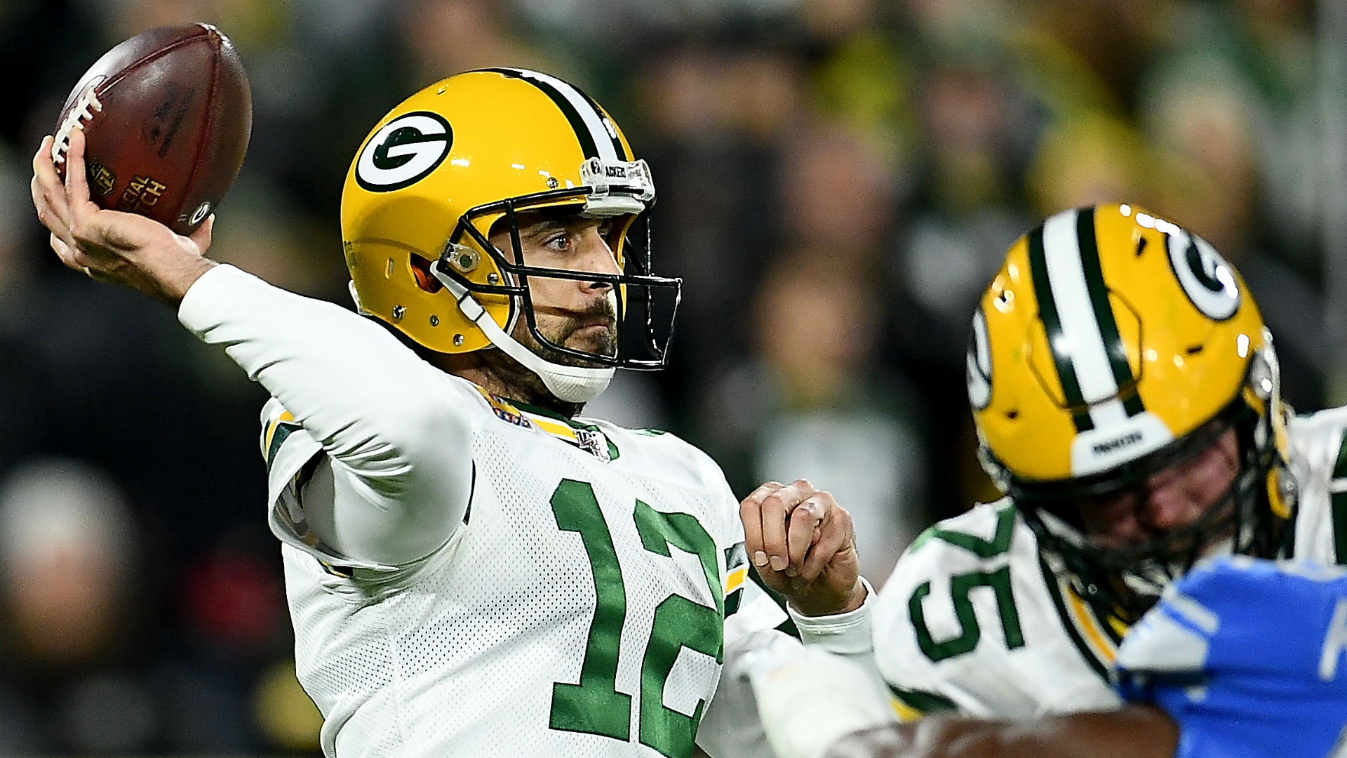 Three takeaways from the Packers' narrow win over the Lions