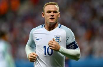 Rooney to quit international football after World Cup