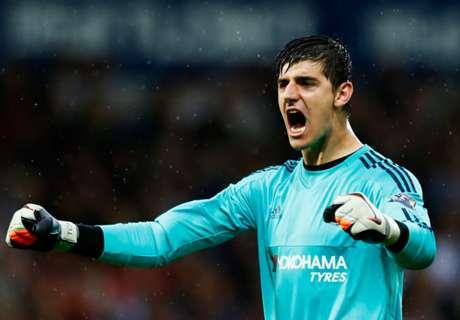 'Chelsea MUST reach a final'