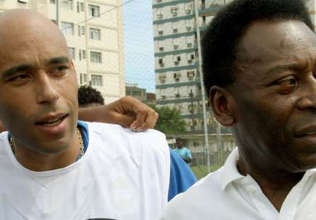 Pele's son to fight jail sentence