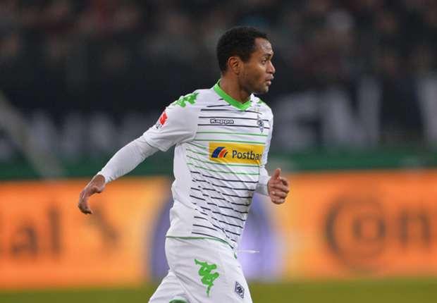 Will mit seiner Borussia in die Champions League: Mönchengladbachs Raffael