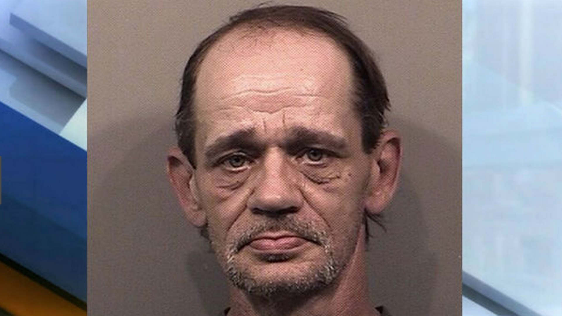 Indy man choked fiancee for 'talking trash about NASCAR'