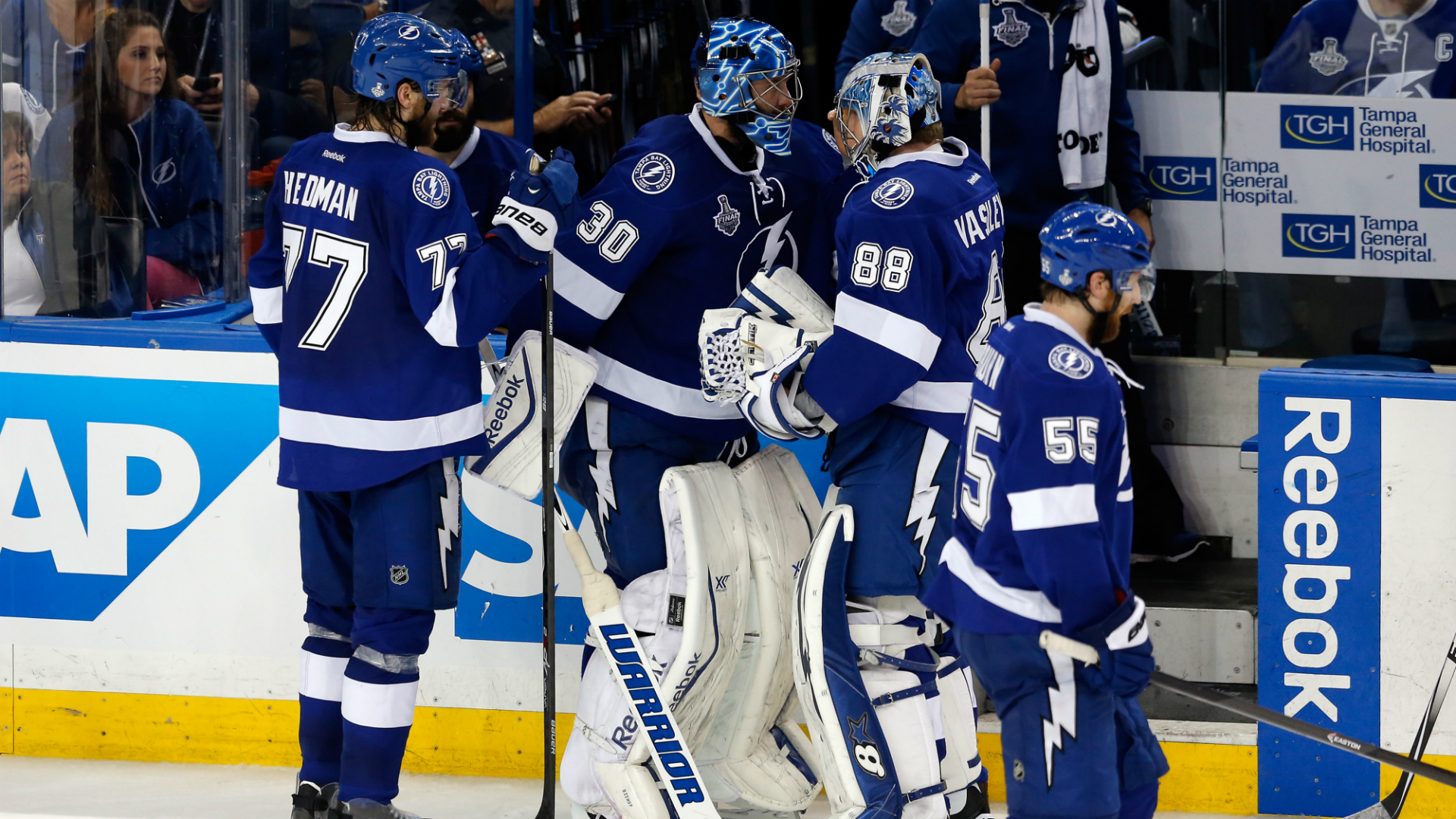 Other | Tampa Bay Lightning coach Jon Cooper tight-lipped ...