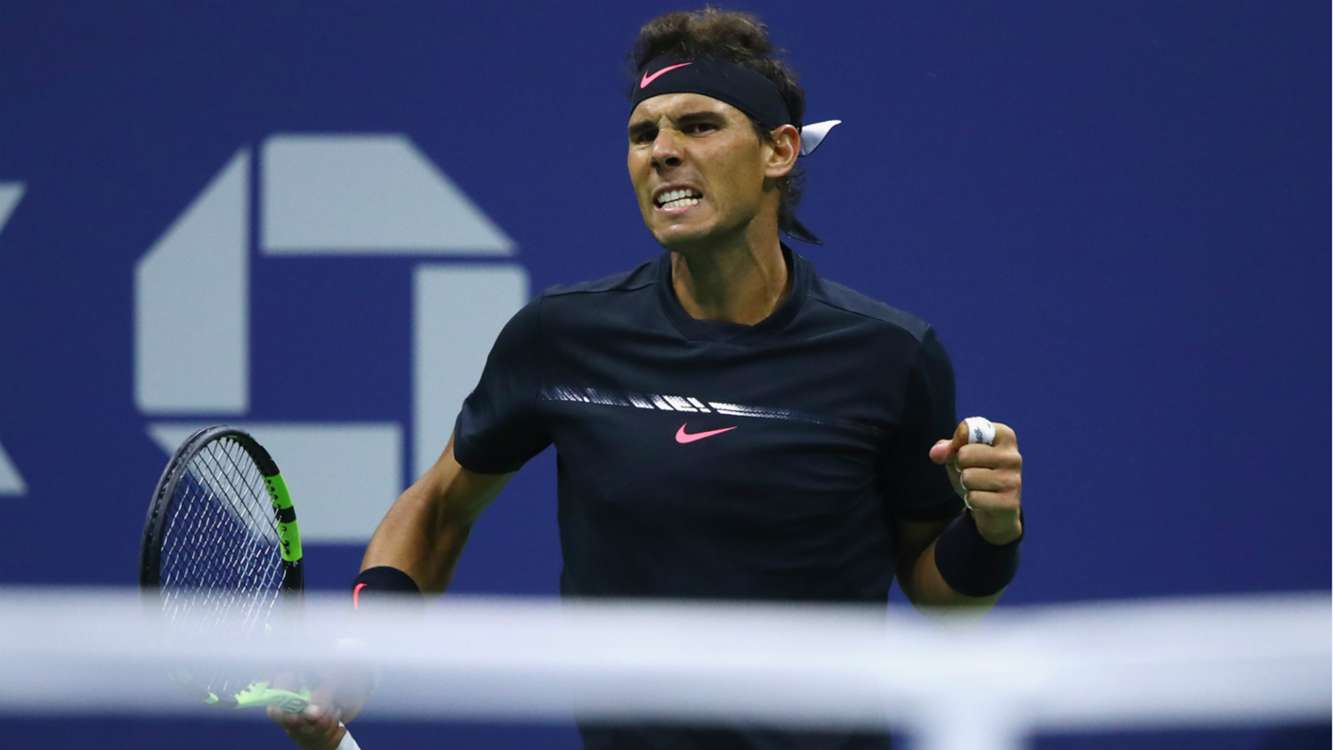 WATCH: Nadal powers into US Open final after blitzing Del Potro