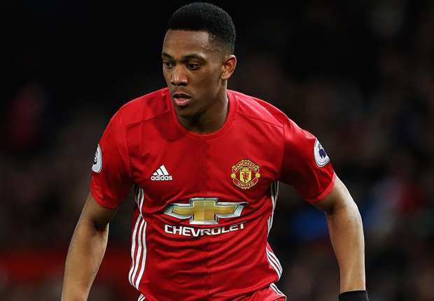 'He hasn't taken his chances' - Mourinho tells Martial to fight for his Man Utd place