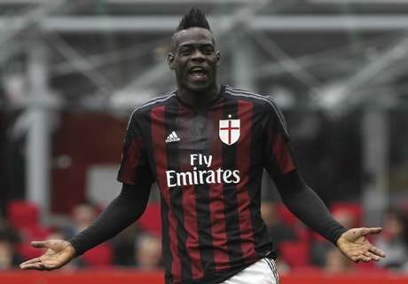 Balotelli a changed man - Galliani