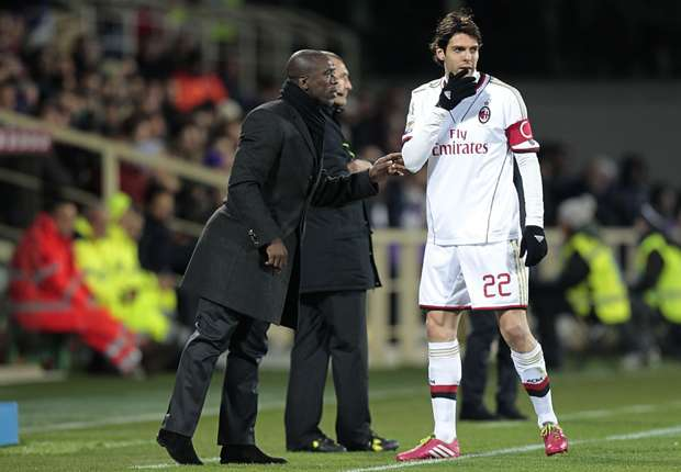 Seedorf looking to build momentum after Fiorentina win