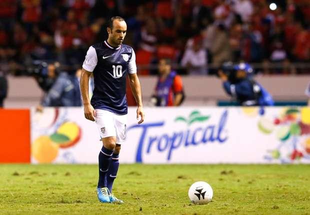 Donovan slams Klinsmann USA snub