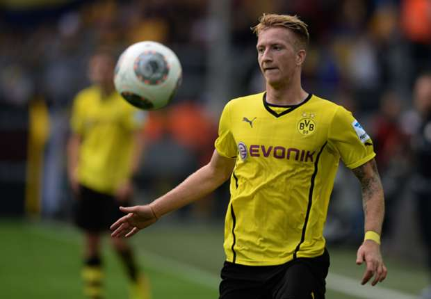 Dortmund will get over Lewandowski loss - Reus