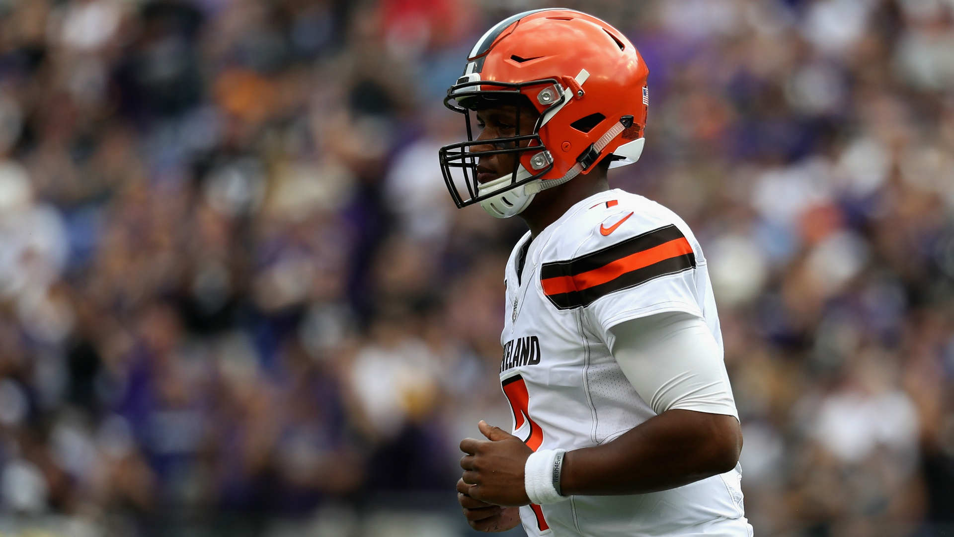 Packers believe QB DeShone Kizer brings first-round talent