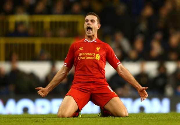 Rodgers hails Dalglish's purchase of Henderson