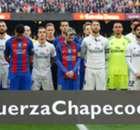 INTERNACIONAL: Chapecoense jugará contra un gran equipo de España