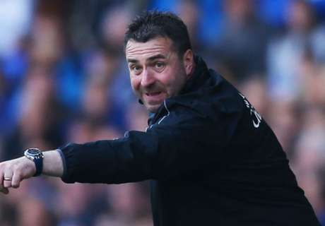 Unsworth praises Everton youngsters
