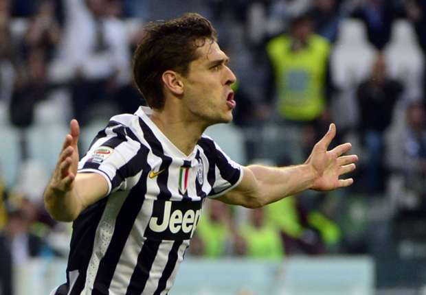 ISL all-stars 1-8 Juventus: Llorente hits hat-trick as Allegri's men run riot