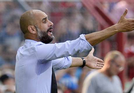 Guardiola relieved after 'dangerous' tie