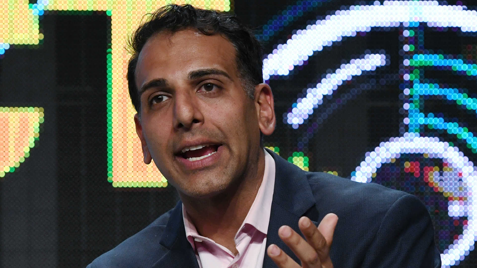 ESPN star Adnan Virk fired, escorted out in leak investigation