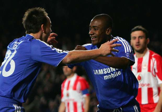 England need Terry, insists former Chelsea team-mate Kalou