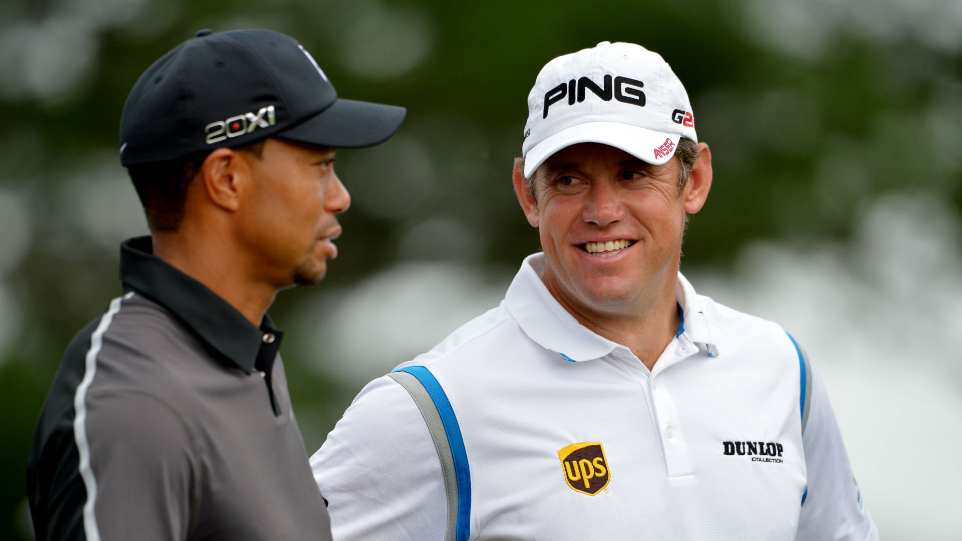 Lee Westwood questions Tiger Woods' role in U.S. Ryder Cup team