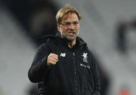Klopp has no plans to coach Barcelona