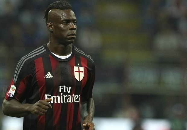 Balotelli urges 'ex team-mates' Liverpool to DESTROY Man Utd
