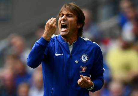 Conte: I want to lead Chelsea at new stadium