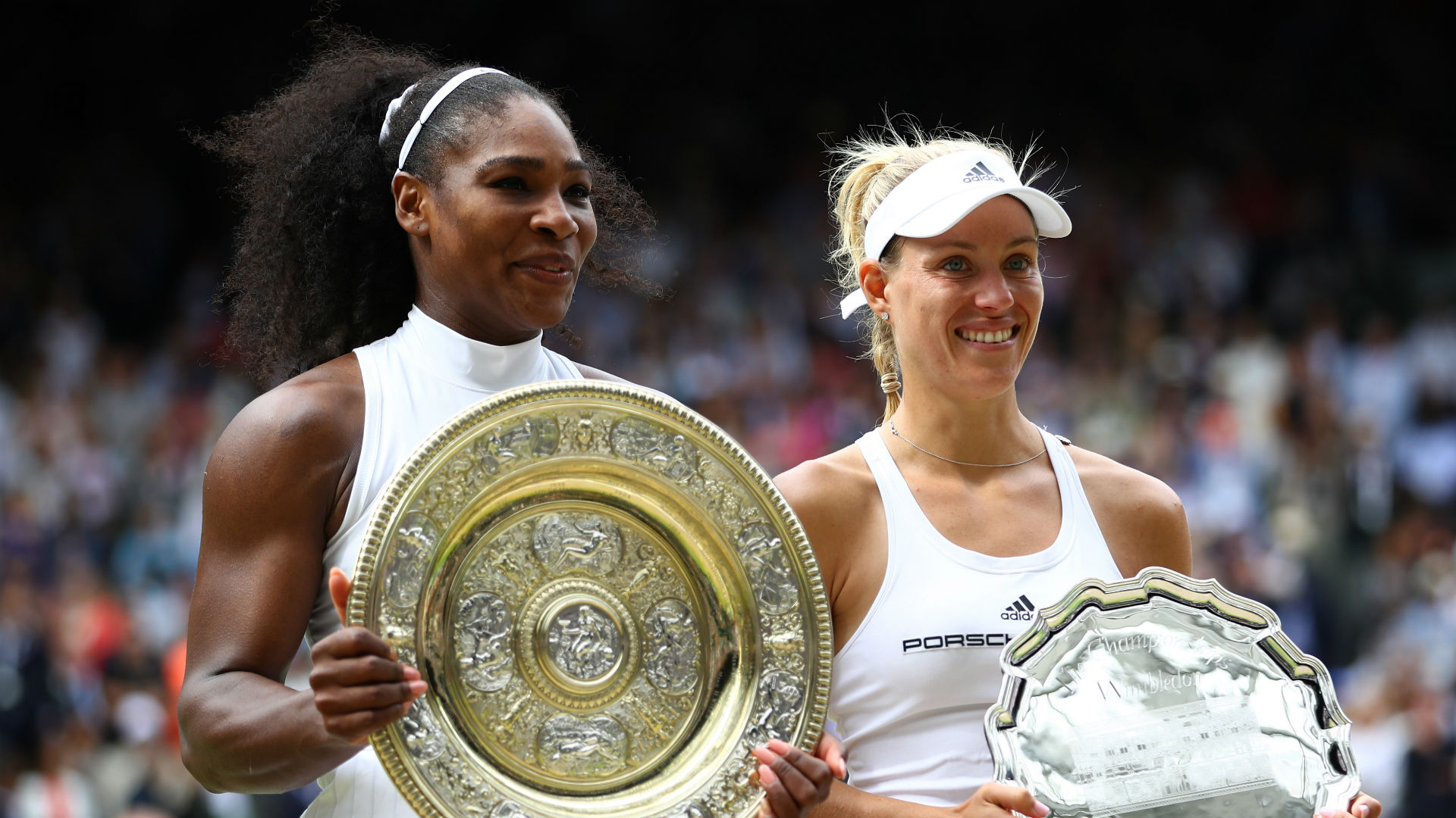 Wimbledon 2018: Serena Williams-Angelique Kerber rematch is resumption of a rivalry