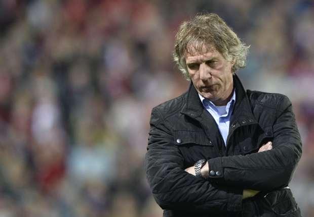 Nurnberg sack Verbeek after six months