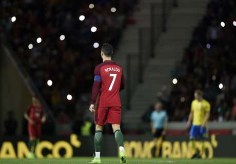 Report: Portugal 2 Sweden 3