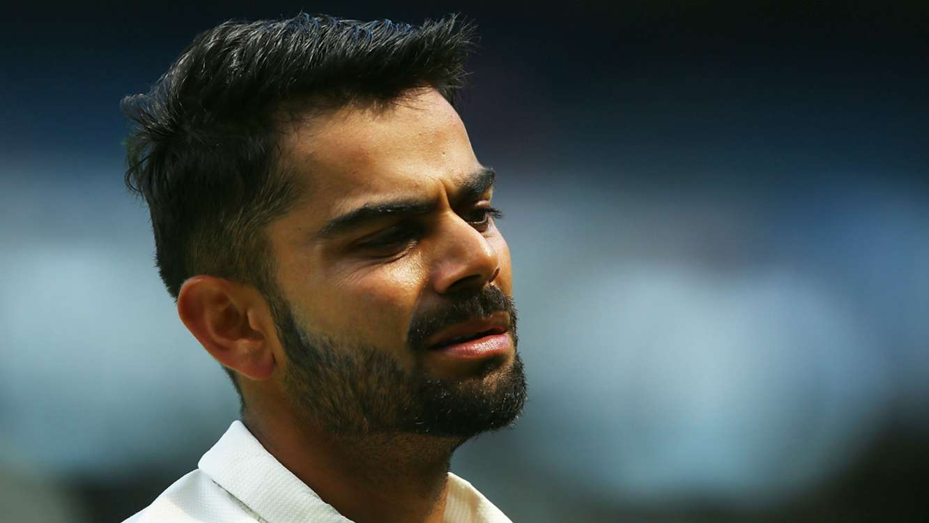 Vijay backs 'world-class' Kohli