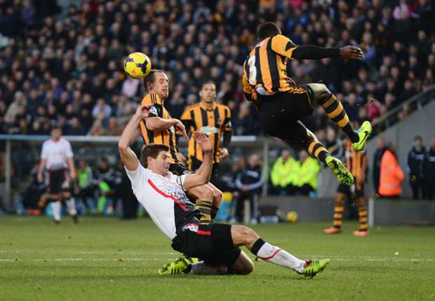 Premier League Preview: Liverpool - Hull City