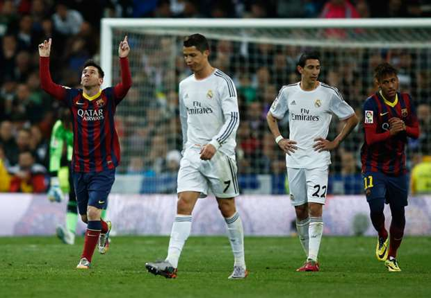 Sevilla-Real Madrid Preview: Blancos look to bounce back after Barcelona defeat
