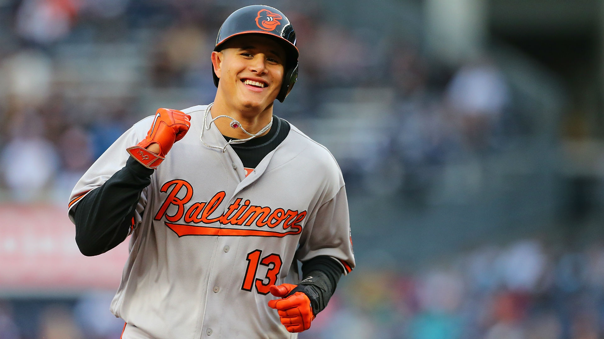 The Yankees are trying to trade for Manny Machado again