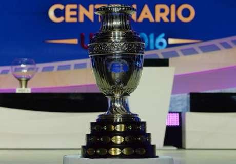 Segura: Argentina will stay in Copa