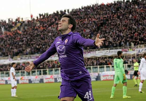 La Viola hoopt ook Gomez terug te hebben voor bekerfinale