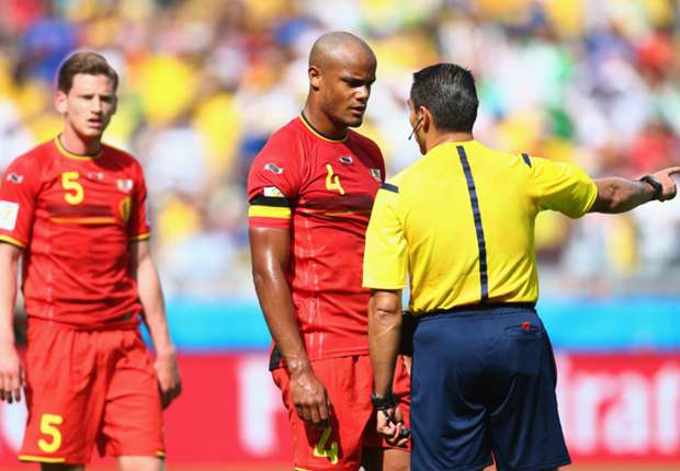 Belgium - USA Preview: Injury worries overshadow last 16 clash