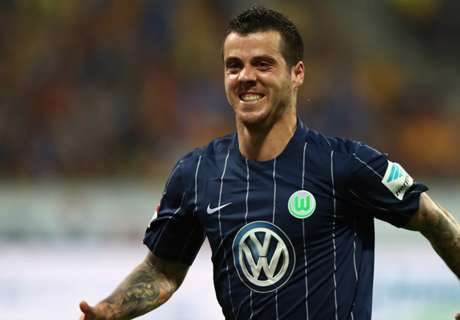 Wolfsburg seal Bundesliga survival
