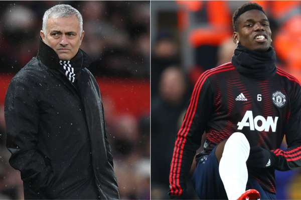 Time's up, Mourinho: Manchester United can dither no longer