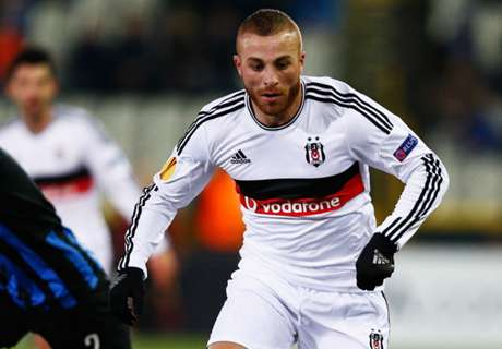 West Ham signs Tore from Besiktas