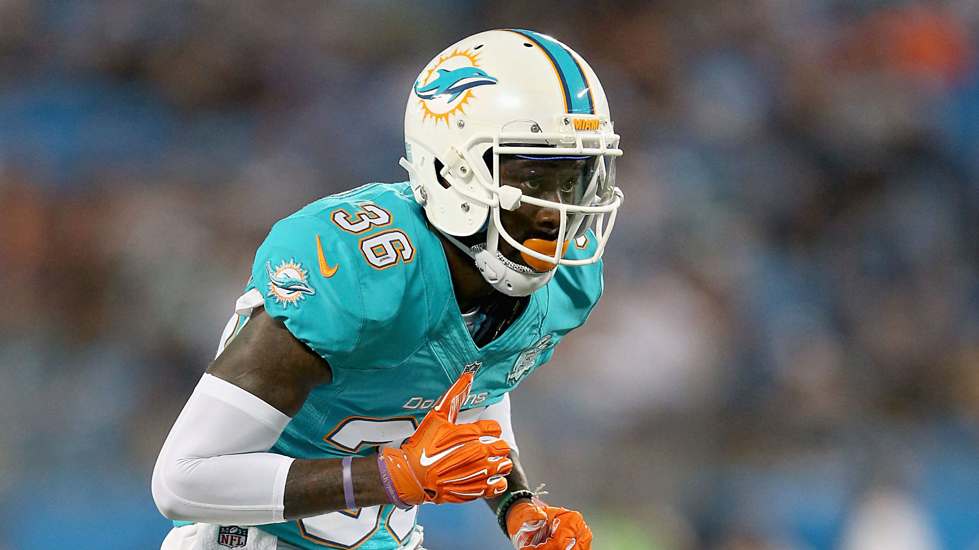 Tony Lippett tears Achilles, will have season-ending surgery