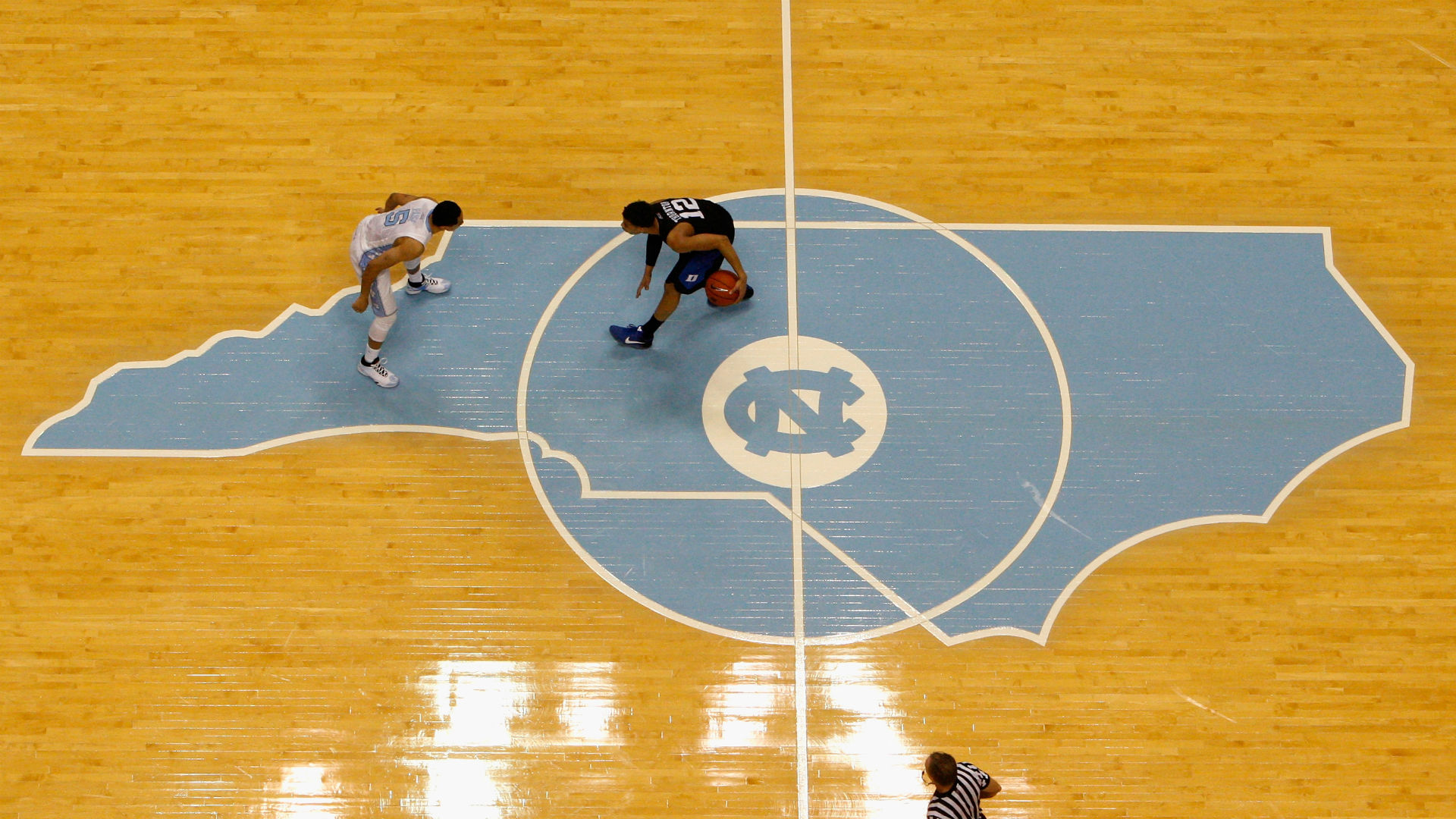 Third NCAA notice of allegations another twist in UNC scandal saga