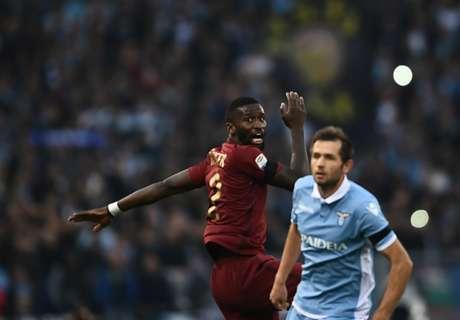 Lulic sparks Rudiger racism storm