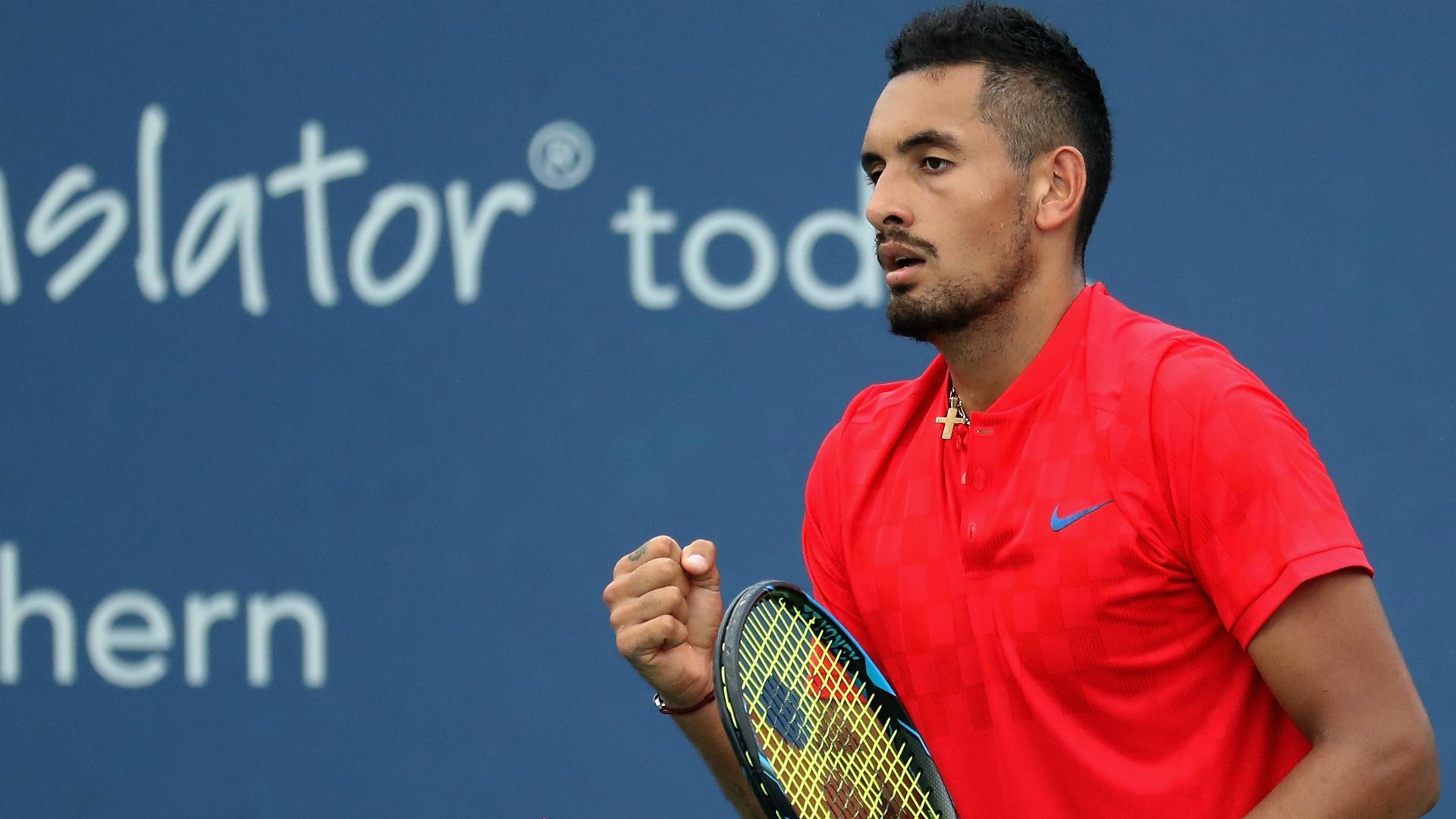 Dimitrov reaches quarter-final stage at Cincinnati Masters