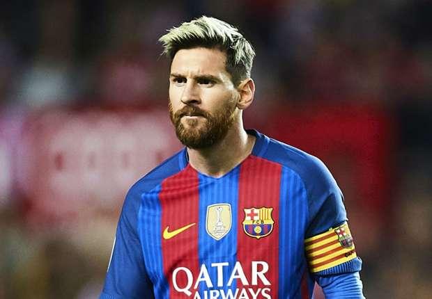 Mourinho: I hope Messi stays at Barcelona forever