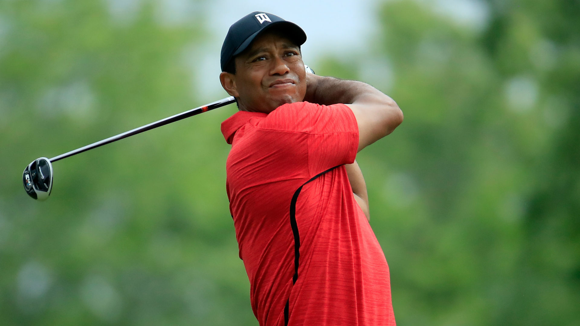 Tiger Woods Docks Yacht, Plans To Stay There During U.S. Open