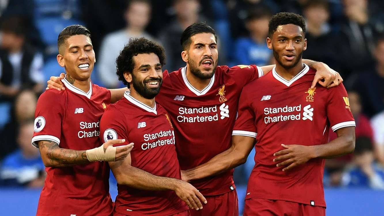 Klopp: We are not the Harlem Globetrotters