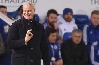 Ranieri: Premier League survival is Leicester's priority next season