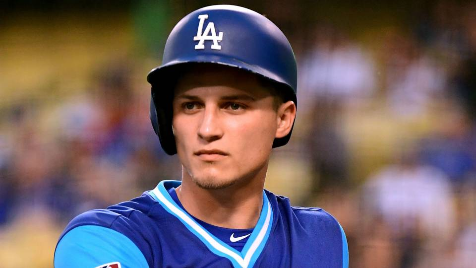 World Series 2017: Corey Seager makes Dodgers 25-man roster | MLB | Sporting News