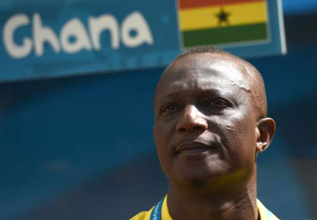 Ghana FA to appoint Druvolic as technical director