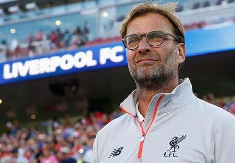 Klopp Ingin Liverpool Juara Tiap Musim