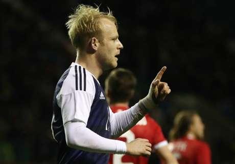 Report: Scotland 1 Canada 1